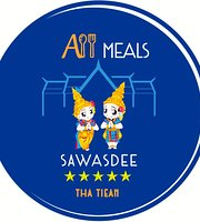 All Meals Sawasdee