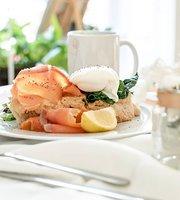 NonnAnge Bakery & Coffee - Ortigia