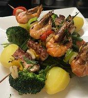 Oceano Bar Restaurant