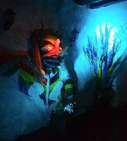 Saqras Resto Bar Urubamba