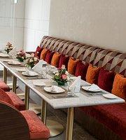 Majlis Al Luban Restaurant & Patisserie
