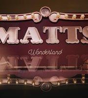 Matts Wonderland