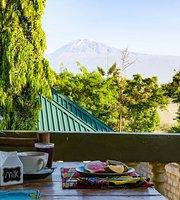The Secret Garden Rooftop Restaurant & Bar