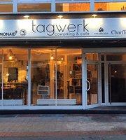 Tagwerk - coworking & cafe