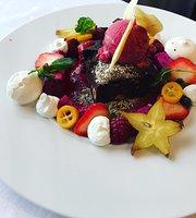 Restaurante D. Dinis - Lisotel - Hotel&Spa