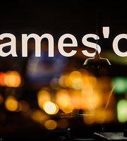 Bar JAMES'ON