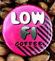 Low Fi Coffee