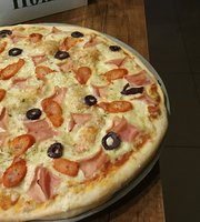 Pizzeria Coffee TicTac