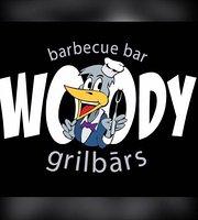 Woody grilbar