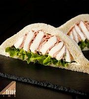 Trivè Sandwiches