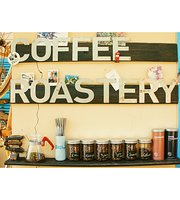 S Coffee Roastery