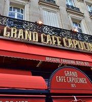 Grand Café Capucines