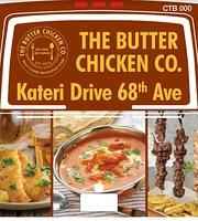 The Butter Chicken Co. Grande Prairie