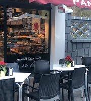El Molí Pan y Café LA OROTAVA