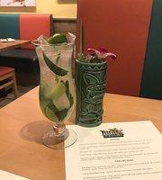 High Tides Island Grille & Tiki Bar