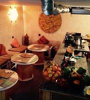 Restaurant Aghroum