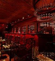 Chinoaru Bar