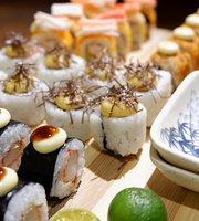 Kanzen Sushi Roll Puerto Princesa