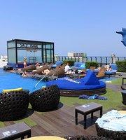 The Sky Bar Rooftop