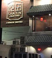 Sha Tin Courtyard Chinese Bistro