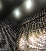 Starbucks Gongdeok Ogeori