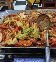 Bolca Korean Restaurant