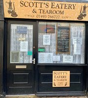 Scott's Eatery and Tearoom