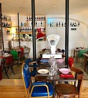 Restaurant Legaaal