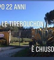 Tirebouchon Velletri