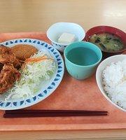 Fukudai Third Cafeteria
