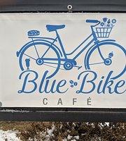 The Blue Bike Cafe