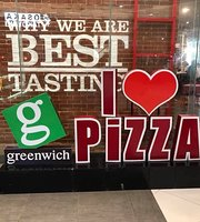 Greenwich Pizza SM City Puerto Princesa