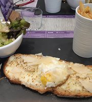 Brasserie Les Portes D'Albi