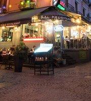 Salute Pub & Restaurant