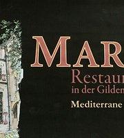Marco Polo in der Gildenkamer