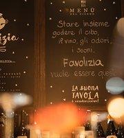 Favolizia