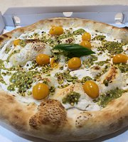 Miki Pizza By Tony
