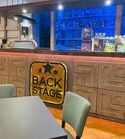 BackStage etterem