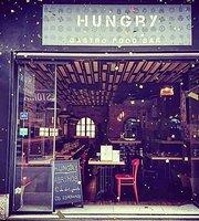 Hungry Gastro Food Bar