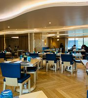 The Hebbal Cafe