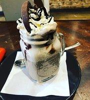 The Edinburgh Coffee Lounge