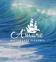 Ristorante Pizzeria A'MARE
