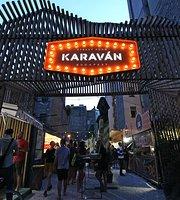 Street Food Karaván