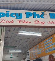 Spicy Pho Bay