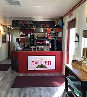 Cafe Red
