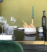 Borgo Nuovo Restaurant & Lounge