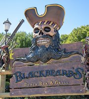 Blackbeards Beach Bar & Grill