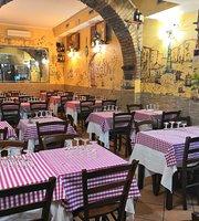 Ristorante Pizzeria Al 39