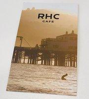 RHC Cafe Lalaport Toyosu