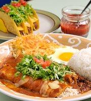 Mexican Food OBBLIGATO